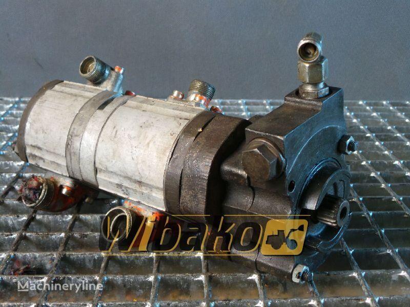 Gear pump Rexroth 1PF2G240/022LR20NPK39997900 peças sobressalentes para 1PF2G240/022LR20NPK39997900 bulldozer