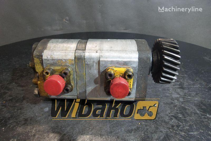 Gear pump Caproni 20C8.2X095 peças sobressalentes para 20C8.2X095 escavadora