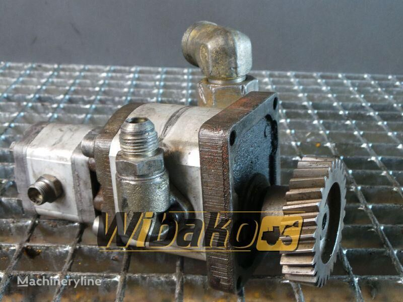 Gear pump Bosch peças sobressalentes para escavadora