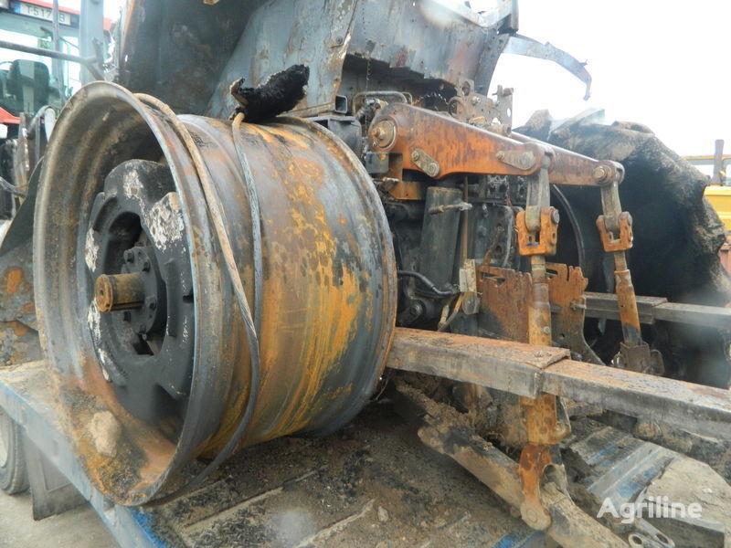 b/u zapchasti/ used spare parts peças sobressalentes para CASE IH 310 MAGNUM trator
