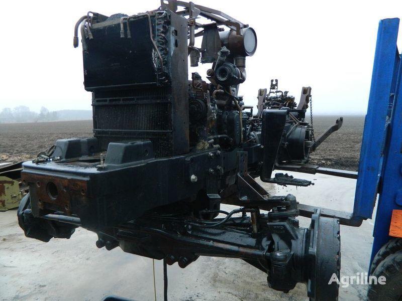 b/u zapchasti / used spare parts peças sobressalentes para CASE IH MAXXUM trator