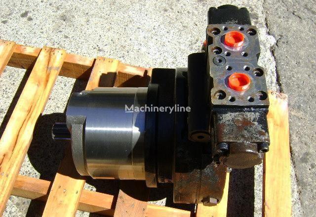 Traction Motor peças sobressalentes para CATERPILLAR 345 BLME escavadora