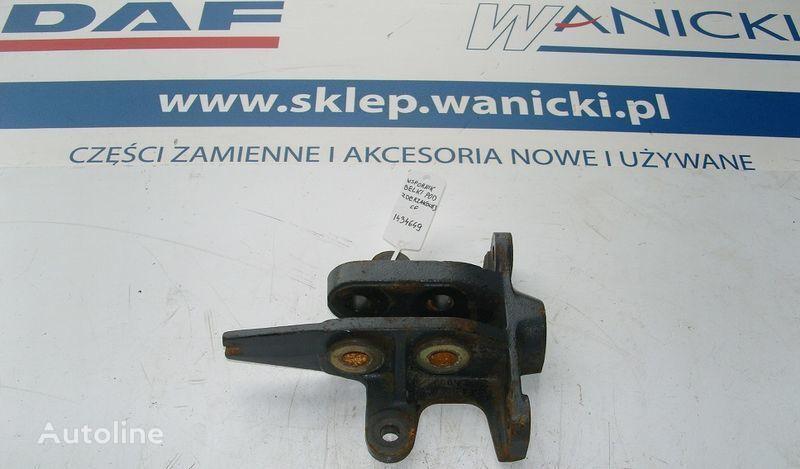 WSPORNIK BELKI POD ZDERZAKOWEJ DAF peças sobressalentes para DAF CF 85 camião tractor