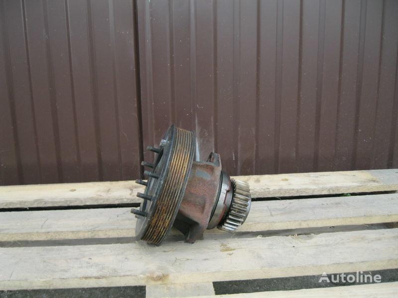 NAPĘD WENTYLATORA VISCO DAF peças sobressalentes para DAF XF 95 camião tractor