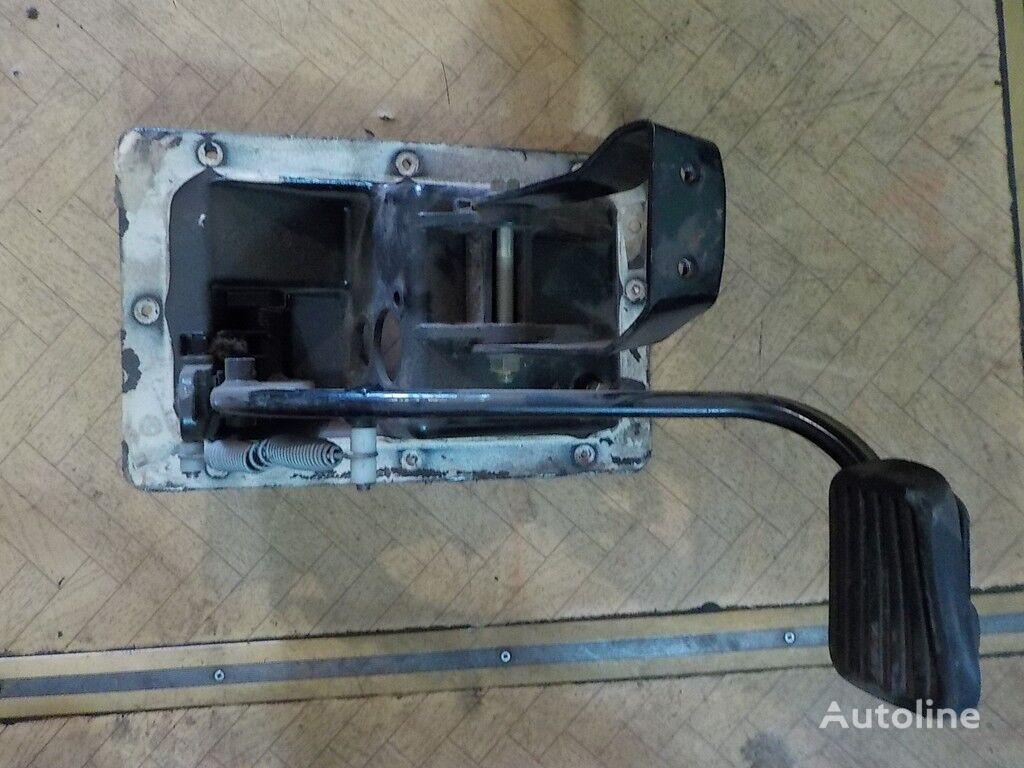Pedalnyy uzel  DAF peças sobressalentes para DAF camião