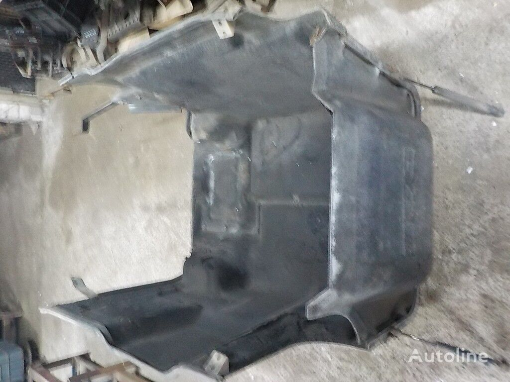Shumoizolyaciya dvigatelya verhnyaya peças sobressalentes para DAF camião
