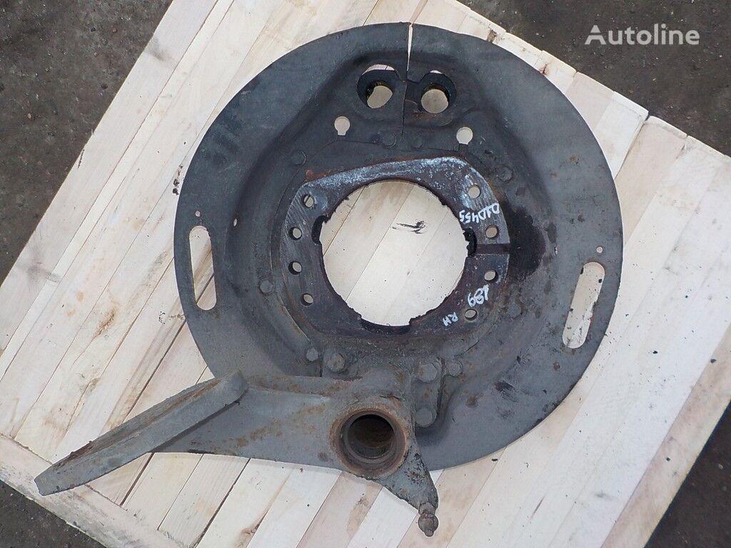 Shchit tormoznoy RH peças sobressalentes para DAF camião