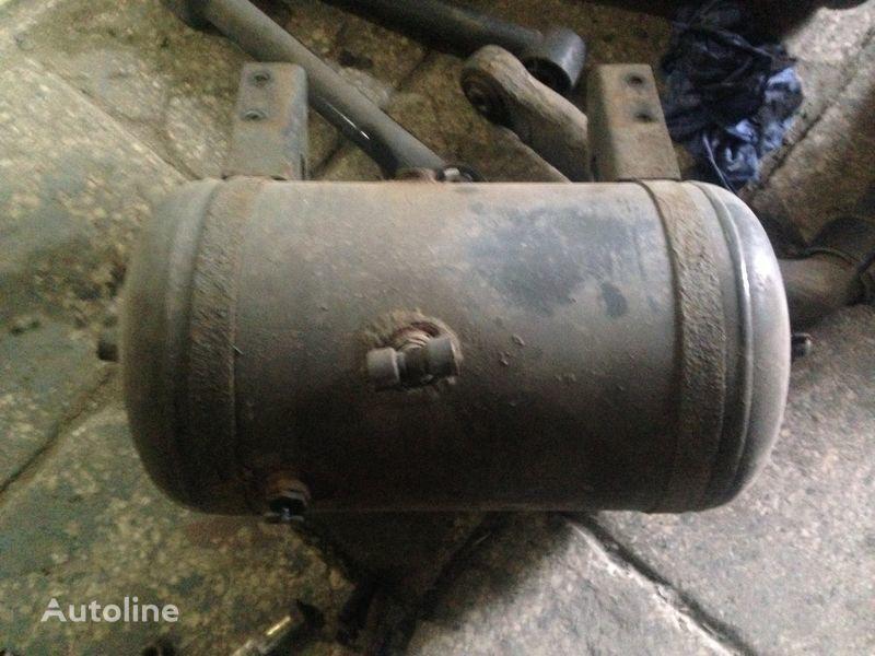 resiver peças sobressalentes para DAF XF 95 camião tractor