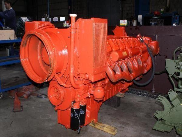 peças sobressalentes para DEUTZ BF12L513 outros equipamentos de construção