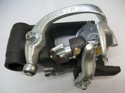 vyazalnyy apparat( sekciya vyazalnogo apparata ) peças sobressalentes para DEUTZ-FAHR HD 360/400/460 enfardadeira nova