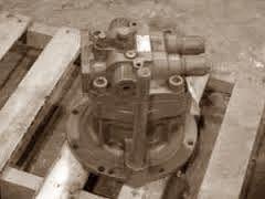 Doosan Daewoo silnik obrotu swing motor swing device peças sobressalentes para DOOSAN dx480 dx490 dx520 dx530 escavadora de valas