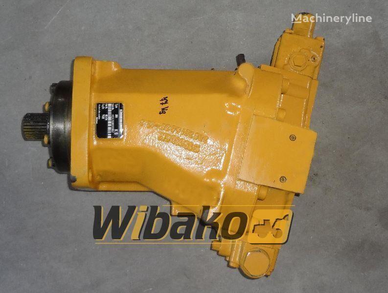 Drive motor Liebherr 5801760 peças sobressalentes para 5801760 outros equipamentos de construção