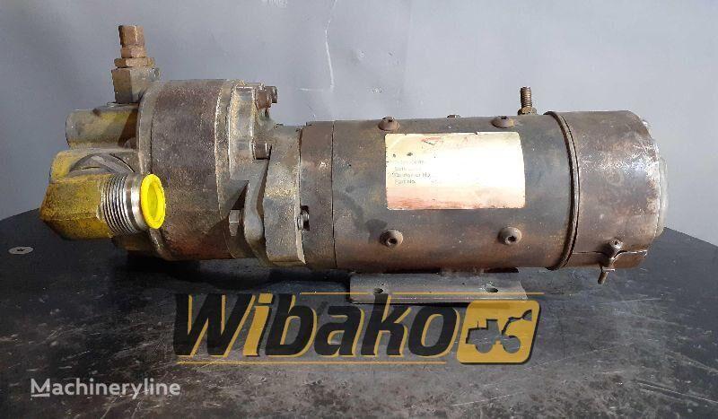 Elektropompa Danfoss 642A13A peças sobressalentes para 642A13A carregadeira de rodas
