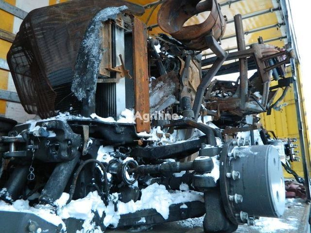 spare parts /b/u zapchasti FENDT peças sobressalentes para FENDT 936 trator
