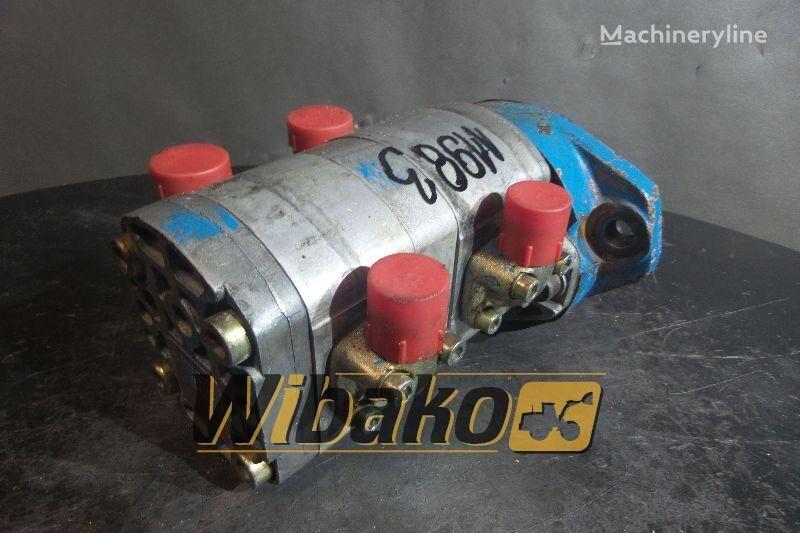 Gear pump HPI 40710071 peças sobressalentes para 40710071 outros equipamentos de construção