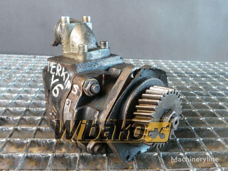 Gear pump Parker 22-01-129877-001 peças sobressalentes para 22-01-129877-001 escavadora