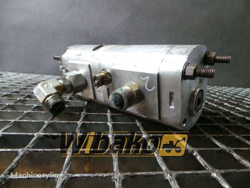 Gear pump Parker 3349101714 (2) (3349101714(2)) peças sobressalentes para 3349101714 (2) outros equipamentos de construção