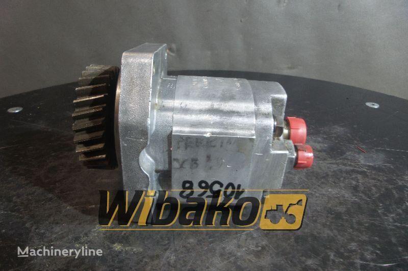 Gear pump Ultra 80110997 peças sobressalentes para 80110997 outros equipamentos de construção
