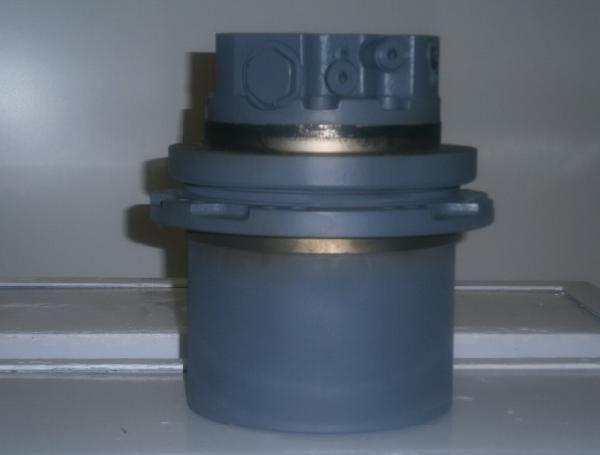 Final Drive - Zwolnia - Endantrieb peças sobressalentes para HYUNDAI R28 mini-escavadora