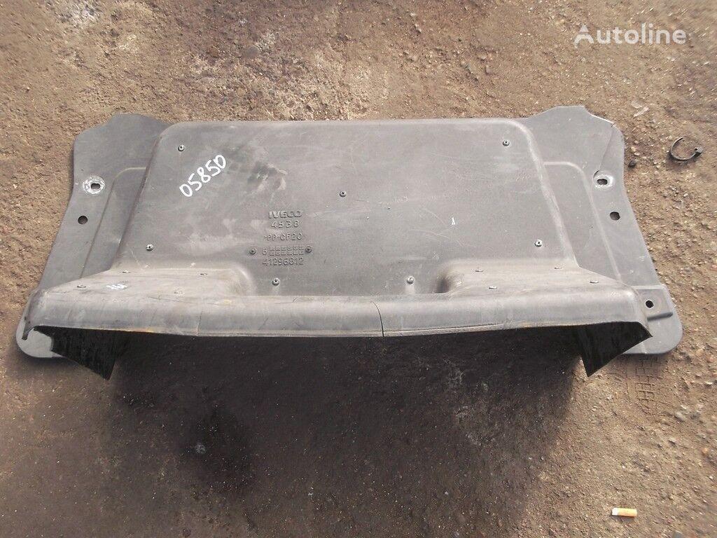 Kozhuh zashchitnyy dvigatelya IVECO peças sobressalentes para IVECO camião