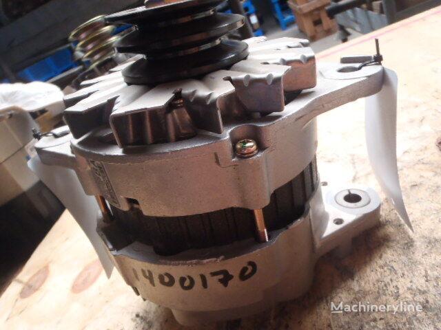 peças sobressalentes KOBELCO para escavadora KOBELCO SK200-6