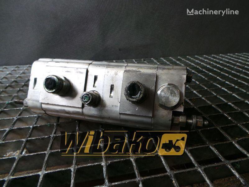 Gear pump Volvo L180E (2) (L180E(2)) peças sobressalentes para L180E (2) outros equipamentos de construção