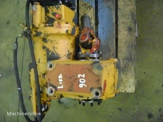 Transmission peças sobressalentes para LIEBHERR 902 escavadora