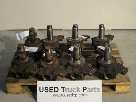 MAN astappen-fusées peças sobressalentes para MAN camião tractor
