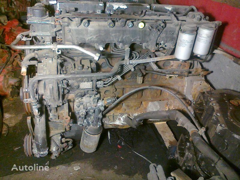 MAN peças sobressalentes para MAN 264 KM D0826 netto 9000 zl camião tractor