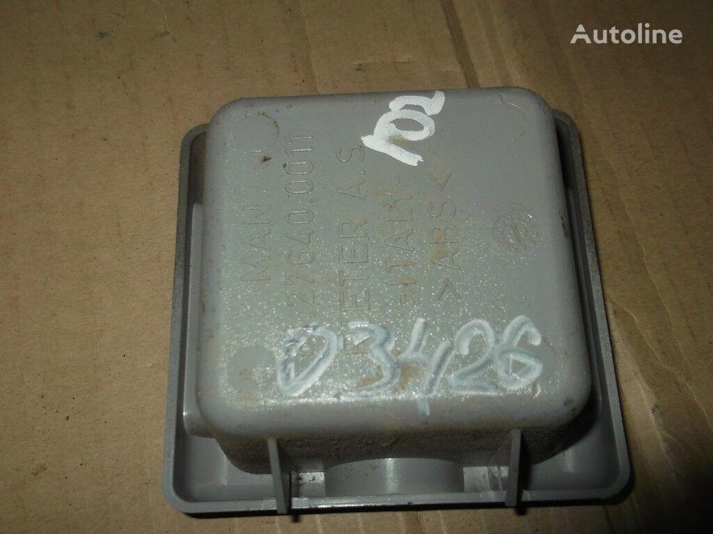 Stopornaya rama (kabina) peças sobressalentes para MAN camião