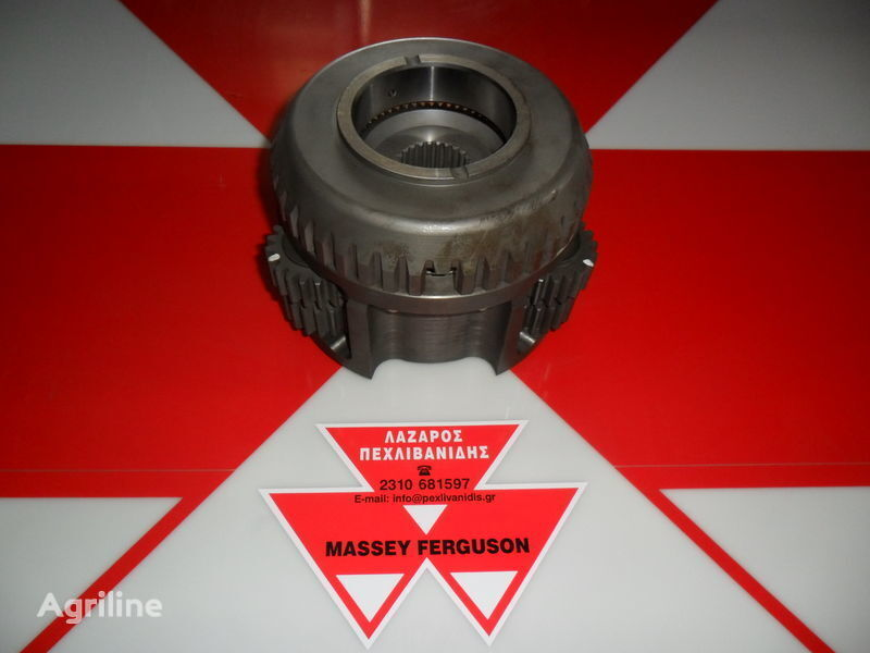MASSEY FERGUSON peças sobressalentes para MASSEY FERGUSON 3080-3125-3650-3655-3690 trator