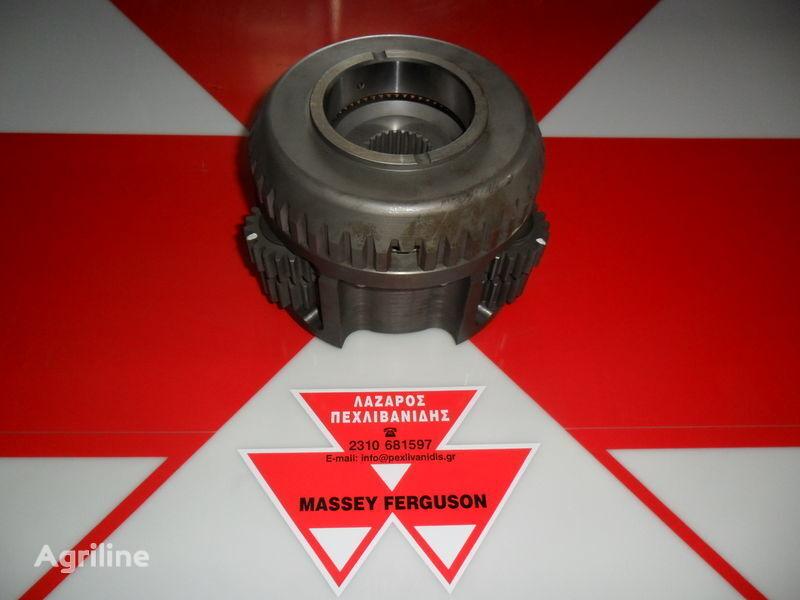 peças sobressalentes para MASSEY FERGUSON 3080-3125-3650-3655-3690 trator