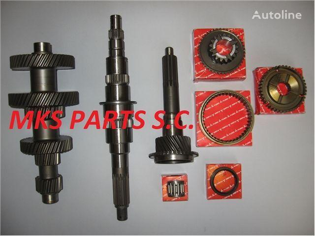 peças sobressalentes para ME610458 RING, M/T 2ND & 3RD SYNCHRONIZER ME610458 camião