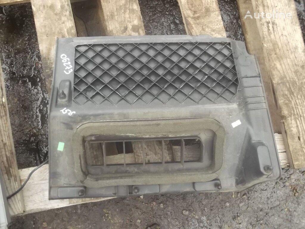 Obshivka dlya nog speredi sprava  MERCEDES-BENZ peças sobressalentes para MERCEDES-BENZ camião