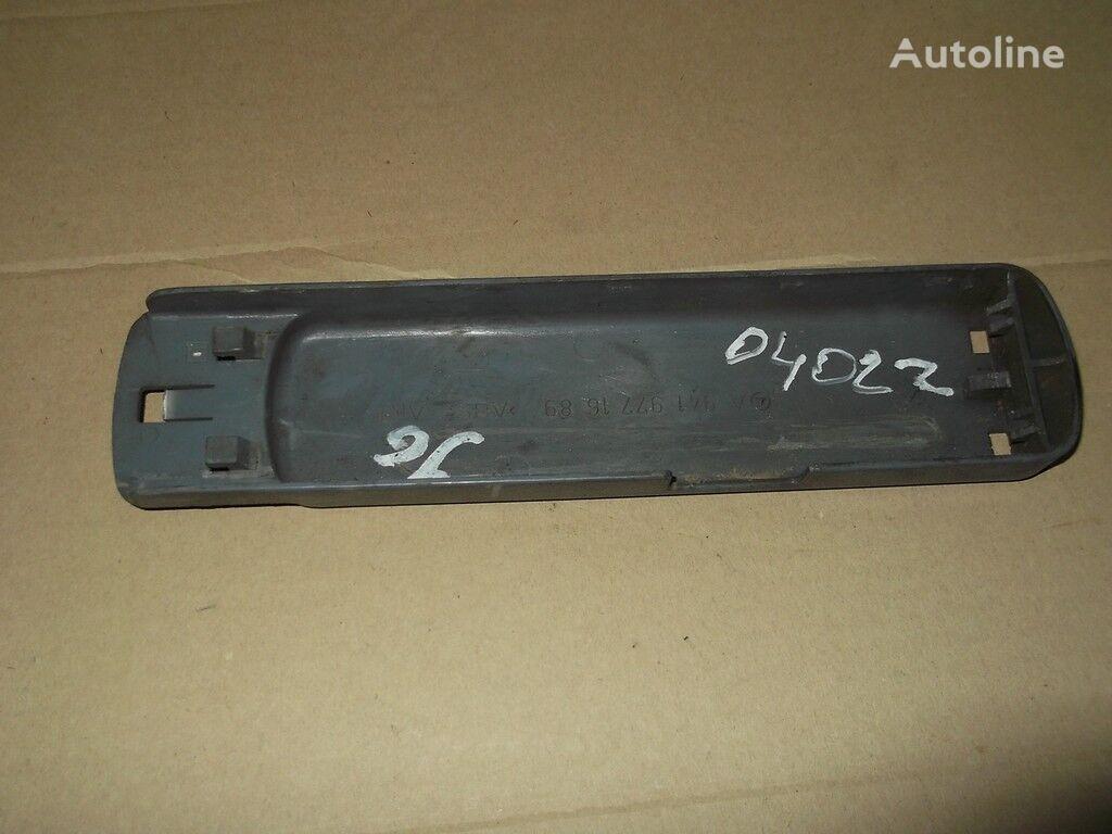 Panel rychaga spalnogo mesta  MERCEDES-BENZ peças sobressalentes para MERCEDES-BENZ camião