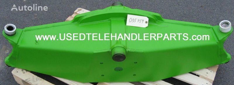 MERLO použité náhradní díly peças sobressalentes para MERLO carregadeira de rodas