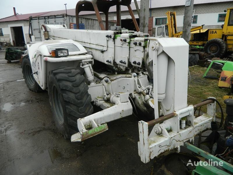 b/u zapchasti / used spare parts MERLO peças sobressalentes para MERLO P 40.16 empilhador