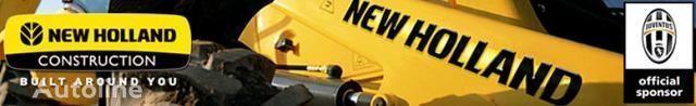 Zapchasti dlya ekskavatora  NEW HOLLAND, O&K ... peças sobressalentes para O&K escavadora