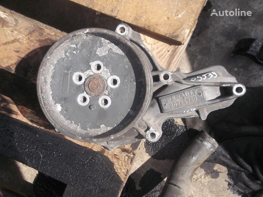 Vodyanoy nasos RENAULT peças sobressalentes para RENAULT camião