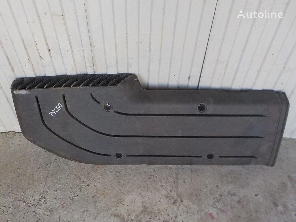 Vozduhozabornik peças sobressalentes para RENAULT camião