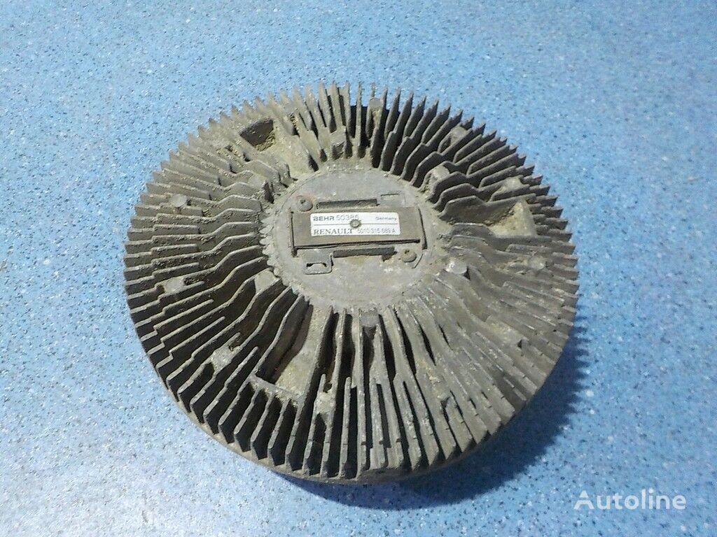 Gidromufta  RENAULT peças sobressalentes para RENAULT camião