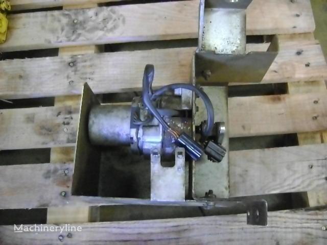 Motorino Passo peças sobressalentes para RINO®TRAILERS escavadora