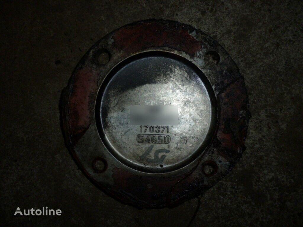 Kryshka bloka cilindrov  SCANIA peças sobressalentes para SCANIA camião