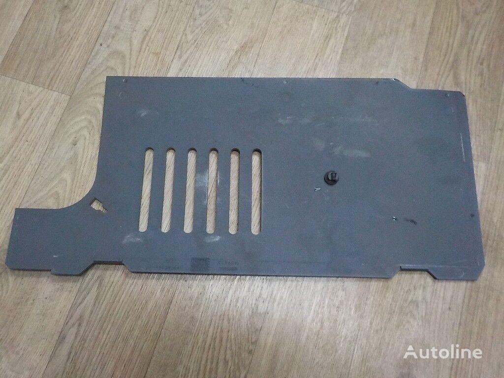 Panel nizhnego spalnogo mesta peças sobressalentes para SCANIA camião