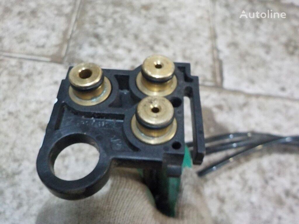 Armatura peças sobressalentes para SCANIA camião