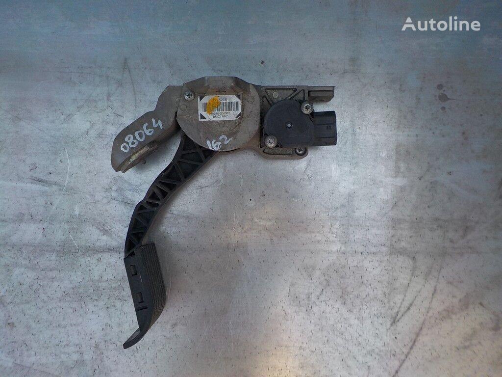 Pedal gaza  SCANIA peças sobressalentes para SCANIA camião