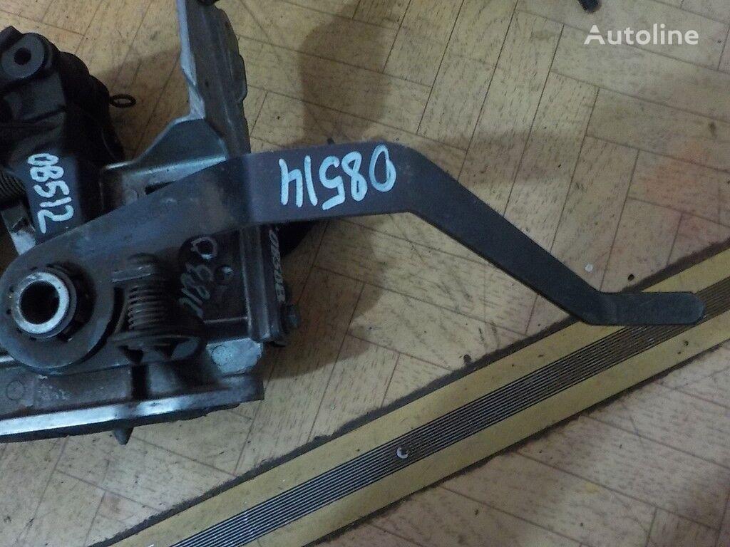 Rychag pedali peças sobressalentes para SCANIA camião