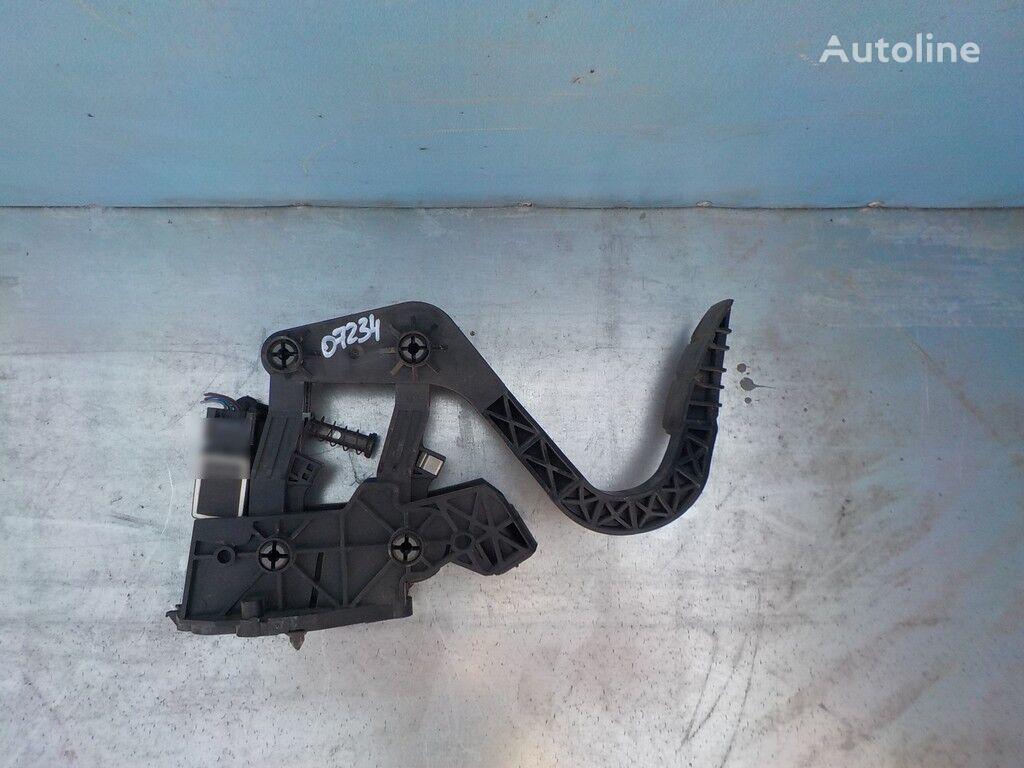 Pedal gaza peças sobressalentes para SCANIA camião
