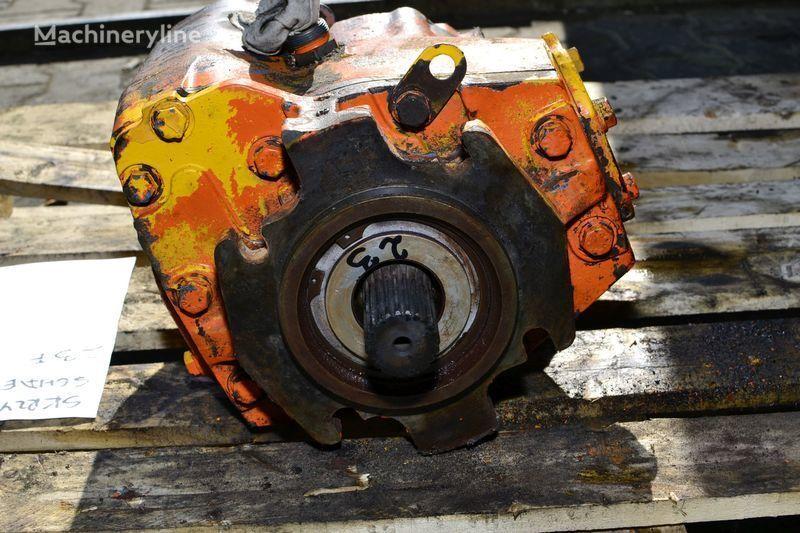 Pompa, Silnik Hydrauliczny, Orbitrol, Rozdzielacz peças sobressalentes para SCHAEFF SKL 501 empilhador