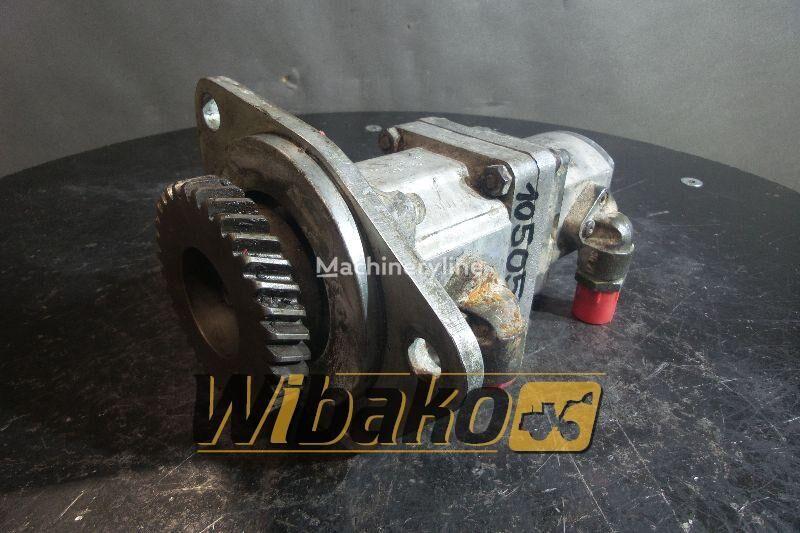 Gear pump Sauer SNP2/11S00311/0F peças sobressalentes para SNP2/11S00311/0F outros equipamentos de construção